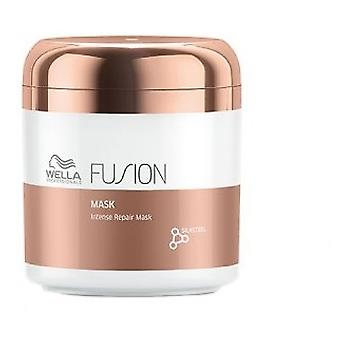 Wella Professionals Mascarilla Fusion Intense Repair 150 ml (Hair care , Hair masks)