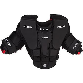 CCM CL500 Goaliepanzer tussentijdse