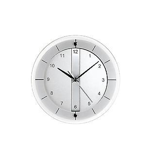 Wall clock radio AMS - 5847