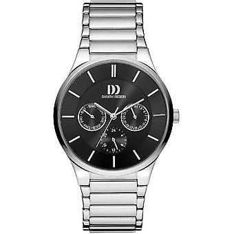 Danish Design Herrenuhr IQ63Q1110 / 3314485
