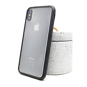 Bumper Case with frosted backside - iPhone XR!