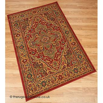 Ishtar Red Rug