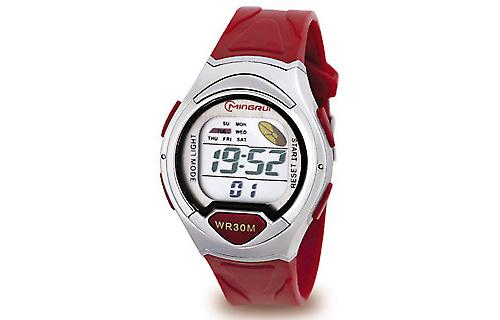 Waooh - Watches - LCD Watch Mingrui 8503