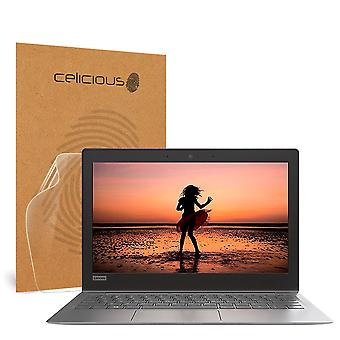 Celicious Impact Anti-Shock Shatterproof Screen Protector Film Compatible with Lenovo IdeaPad 120S 11 (Non-Touch)