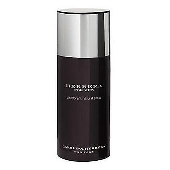Carolina Herrera Natural Deodorant for Men 150 ml