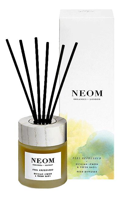 Neom Reed Diffuser - Feel Refreshed