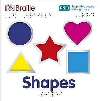 Formas por DK - 9780241228357 livro