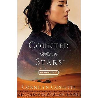 Counted with the Stars by Connilyn Cossette - 9780764214370 Book