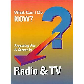 Preparing for a Career in Radio and TV by J G Ferguson Publishing Com