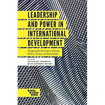Leadership and Power in International Development - Navigating the Int