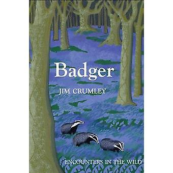 Badger by Jim Crumley - 9781910192627 Book