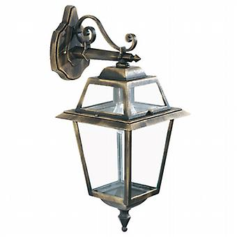 Searchlight 1522 New Orleans Outdoor Hanging Wall Lamp