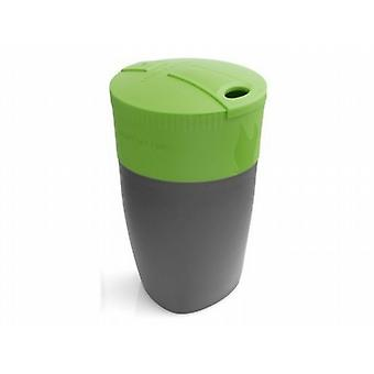 Light My Fire 260ml Pack Up Cup (Green)