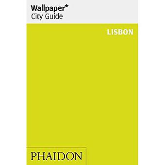Wallpaper * City Guide Lisbonne (papier peint)