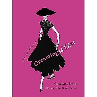 Drømmer om Dior: hver kjole fortæller en historie