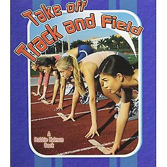 Take Off Track and Field (sport Starters)