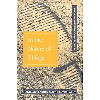 In the Nature of Things: Language, Politics and the Environment