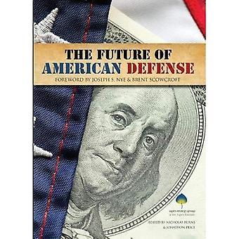 The Future of American Defense
