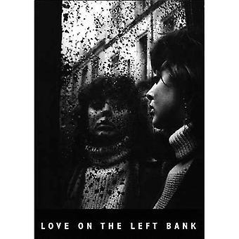 L'amour sur la rive gauche