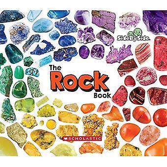 Das Rock-Buch (nebeneinander)