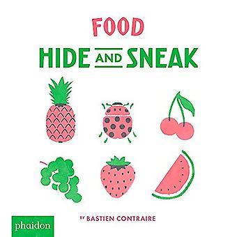 Food Hide and Sneak [Board� book]