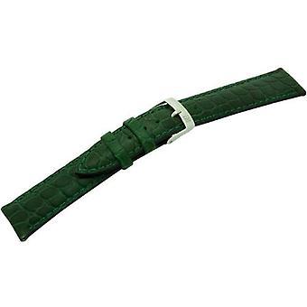 Morellato black leather strap unisex LIVERPOOL A01U0751376072CR18