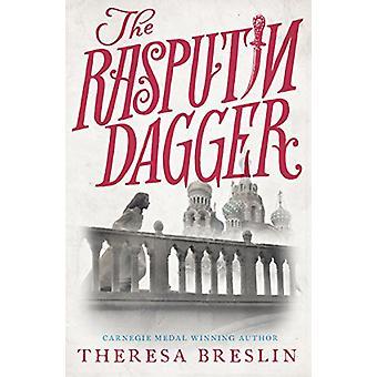 The Rasputin Dagger by Theresa Breslin - 9780552565257 Book
