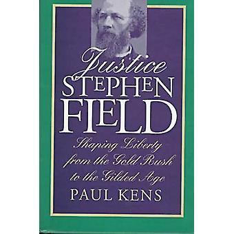 Justicia Stephen campo por Kens y Paul