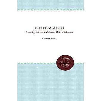 Shifting Gears by Tichi & Cecelia