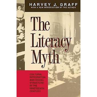 Den Literacy myte kulturell integrering og sosiale strukturen i det nittende århundre av Graff