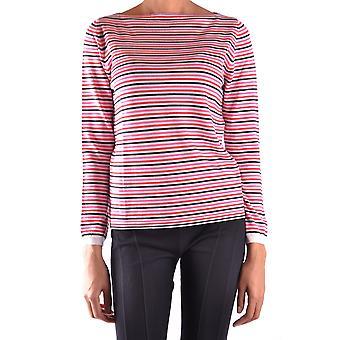 Prada Multicolor Wool Sweater