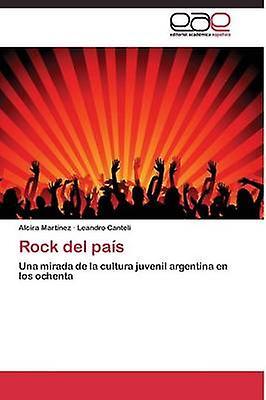 Rock del pas by Martnez Alcira