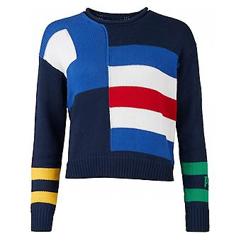 Polo Ralph Lauren Chunky Knit