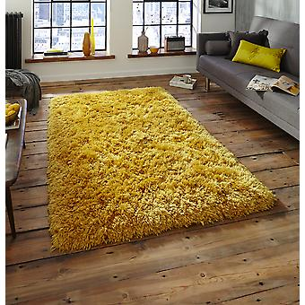 Polar PL95 Yellow Yellow is due during 2015  Rectangle Rugs Plain/Nearly Plain Rugs