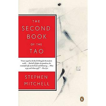 The Second Book of the Tao by Stephen Mitchell - 9780143116707 Book