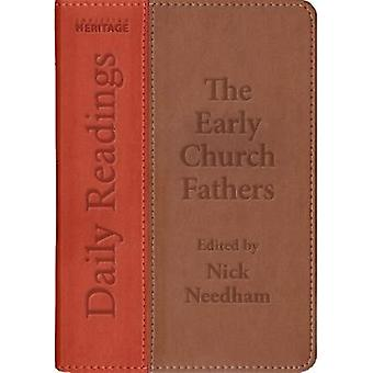Daily Readings-the Early Church Fathers by Nick Needham - 97815271004