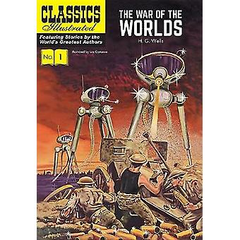 The War of the Worlds by H G Wells - 9781911238591 Book