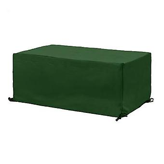 Gardenista® Green Protective Cover for 2 Seater Garden Sofa