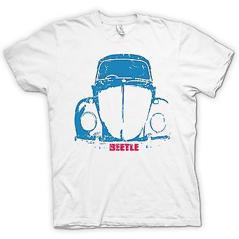 Kinder T-shirt - VW Beetle Pop-Art - klassische Bug