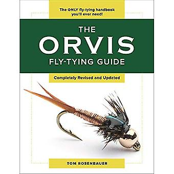 The Orvis Fly-Tying Guide