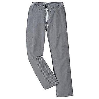 Portwest C079 Bromley Chefs Trousers