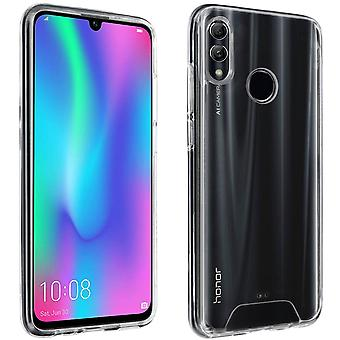 Cristal Series case, hybrid backcover Huawei P Smart 2019 / Honor 10 Lite Clear