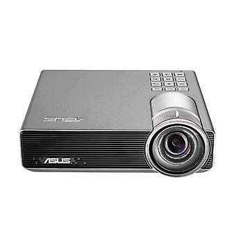 Asus p3e Videoprojektor dlp wxga 800 ansi lume Kontrast 100,000:1 Farbe grau