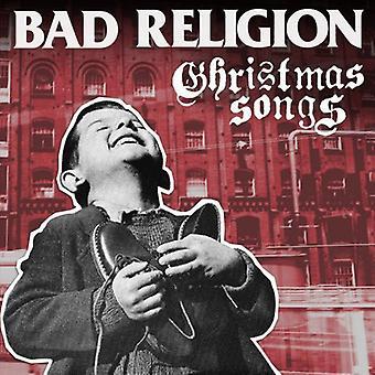 Bad Religion - Christmas Songs [Vinyl] USA import