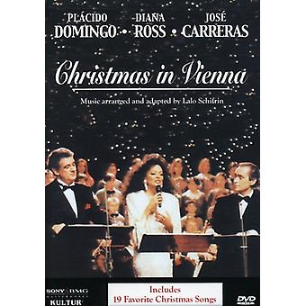 Christmas in Vienna - Christmas in Vienna [DVD] USA import