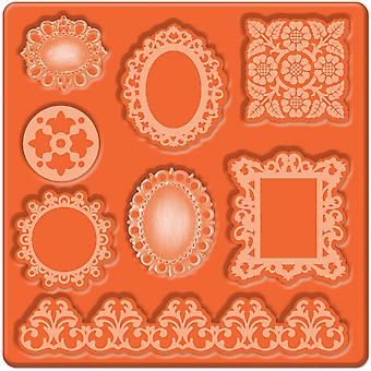 Mod Podge Mod Mold Ornaments Mp248 90