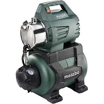 Domestic water pump 230 V 4500 l/h Metabo 600972000