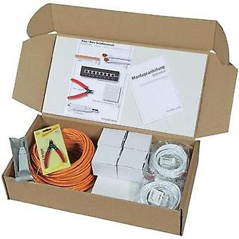 Network installation kit EFB Elektronik N10001.V1-25
