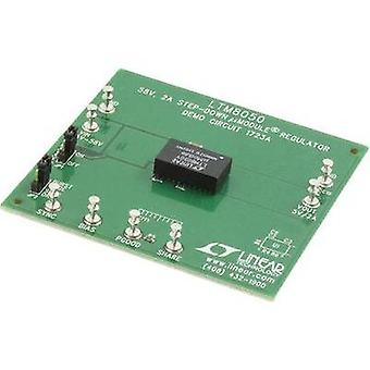 PCB design board Linear Technology DC1723A