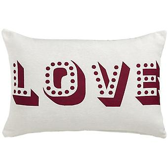 Barbadella Love Light Pillow Case (Home , Textile , Cushiones)